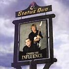 Status Quo : Under the Influence CD Value Guaranteed from eBay's biggest seller!