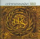 WHITESNAKE - GOLD USED - VERY GOOD CD