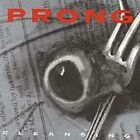 Prong : Cleansing Heavy Metal 1 Disc CD