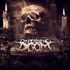 IMPENDING DOOM (CHRISTIAN DEATHCORE) - DEATH WILL REIGN * NEW CD