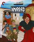 FEDERICO FELLINIS AMARCORD NEW BLU RAY