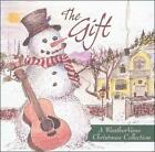 Unknown Artist : The Gift: A WeatherVane Christmas Collec CD