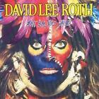David Lee Roth : Eat 'Em and Smile CD (1986) Incredible Value and Free Shipping!