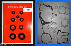 Yamaha XT350 TT350 Gasket and Oil Seal Kit package-1985 1986 1987 1988-2001