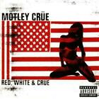 Motley Crue : Red White and Crue CD (2005) Incredible Value and Free Shipping!