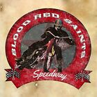 BLOOD RED SAINTS - SPEEDWAY - NEW CD ALBUM