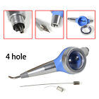 Dental Hygiene Prophy Jet Air Polisher System Tooth Polishing Handpiece 4 Hole