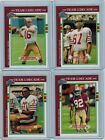 1980 Topps Football Cards 9