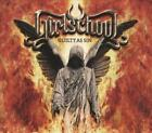 GIRLSCHOOL - GUILTY AS SIN [DIGIPAK] NEW CD