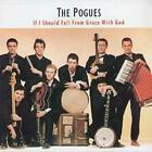 The Pogues : If I Should Fall from Grace With God CD (1994) Fast and FREE P