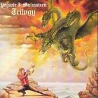 Yngwie J. Malmsteen : Trilogy CD (1999) Highly Rated eBay Seller, Great Prices