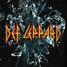 DEF LEPPARD - s/t self titled new album 2015