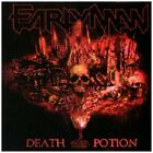 Early Man : Death Potion CD (2010)
