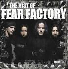FEAR FACTORY - THE BEST OF FEAR FACTORY [PA] NEW CD