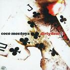 Dirty Deal - Coco Montoya Compact Disc