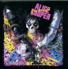 ALICE COOPER - HEY STOOPID NEW CD