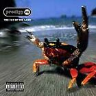 Prodigy : Fat of the Land Big Beat 1 Disc CD