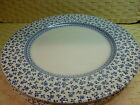 WHITE ENGLISH IRONSTONE STAFFORDSHIRE DINNER PLATES