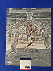 Gary Payton Rookie Cards and Autographed Memorabilia Guide 44