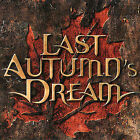 JADE WARRIOR - LAST AUTUMN'S DREAM NEW CD