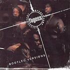 Fugees (Refugee Camp) Bootleg Version CD