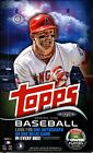 2014 TOPPS SERIES 1 BASEBALL HOBBY 12 BOX CASE