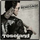 Toseland : Renegade CD (2014) Value Guaranteed from eBay's biggest seller!