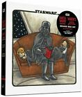 Darth Vader  Son Vaders Little Princess Deluxe Box Set includes two art pri