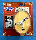 PHIL NIEKRO STARTING LINEUP COOPERSTOWN COLLECTION FIGURE KENNER 1998