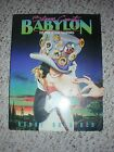 1986 BLOOM COUNTY BABYLON FIRST EDITION BERKE BREATHED 5 YEARS OF NAUGHTINESS