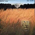White Lion : Big Game Heavy Metal 1 Disc CD