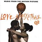 Various Artists  Love  Basketball Music From The Motion Picture CD