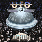 UFO - COVENANT USED - VERY GOOD CD