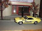 1/24 1/25 Very Nice Custom 1960's Ford Mustang for parts or restore