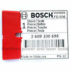 Bosch Reverse Forward Slide Switch Lever IWH141 Impact Wrench Part 2 609 100 698