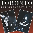 TORONTO - GREATEST HITS USED - VERY GOOD CD
