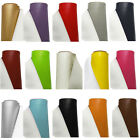 FAUX LEATHER Fabric Leatherette Material Leathercloth Waterproof Upholstery