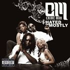 Crime Mob : Hated on Mostly [Us Import] CD (2007)