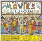 Mad About Movies-Sequel : Mad About Movies-The Sequel CD