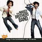 The Naked Brothers Band CD