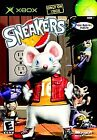 Xbox  Sneakers VideoGames