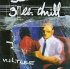 3 Lb Thrill : Vulture CD