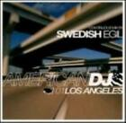 American DJ 1: Los Angeles CD