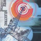 Since By Man : We Sing the Body Electric CD (2003)