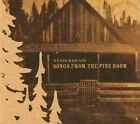 Axton Kincaid : Songs From the Pine Room CD (2007)