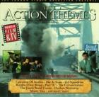 Unknown Artist The Action Themes CD