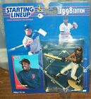 STARTING LINEUP 1998 BARRY BONDS NEW IN PACKAGE #sw-323