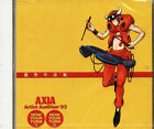 AXIA Artist Audition 03 - Japan 2 CD - NEW  BERSERKER