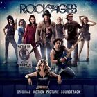 Various Artists : Rock of Ages:  Original Motion Picture Soundtrack CD
