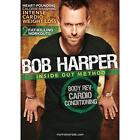 Bob Harper Cardio Conditioning DVD
